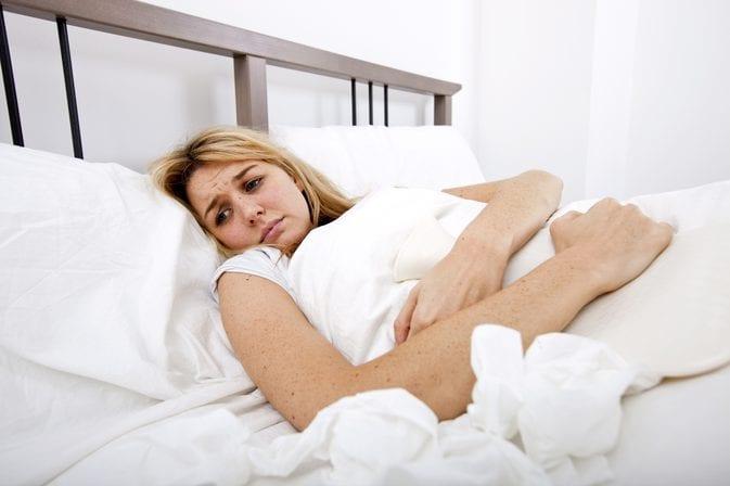 homiladorlikda endometrit